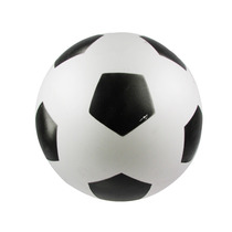 646bd0eefd 16 Mini Bola De Futebol De Couro Sintético Brinde Bomba