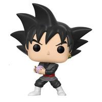 Goku Black Pop Funko #314 - Dragonball Super - Animation