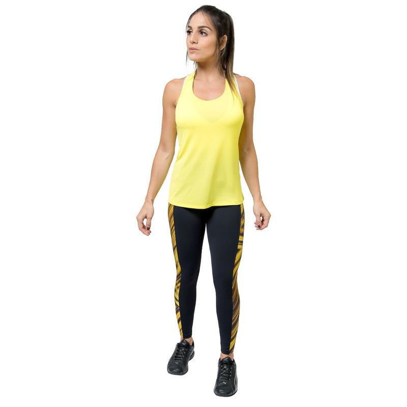 Legging Faixa Light Plus/Lycra