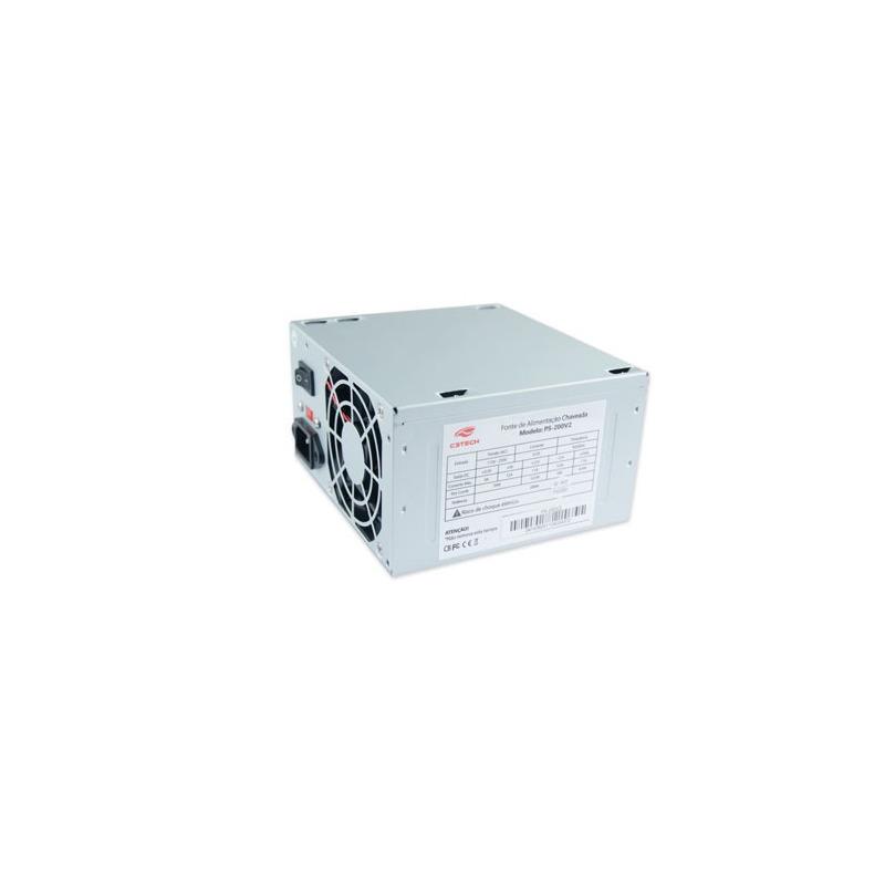 FTE ATX 200W PS-200V2 C3T S/CABO