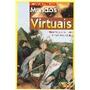 Livro Mundos Virtuais Benjamin Woolley
