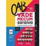 Vade Mecum Saraiva 2020 Oab 20ª Edição