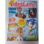 Revista Videogame, Ano 3, N. 27, Junho 1993