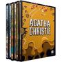 Coleção Agatha Christie Box 6: Poirot, 13 À Mesa Hora Zero