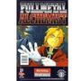 Fullmetal Alchemist Mangá Volumes 1 Meio Tanko