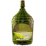 Vinho Branco Seco Niagara 4,5 L - XV de Novembro