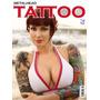 Revista Metalhead Tattoo 73 Tatuagem