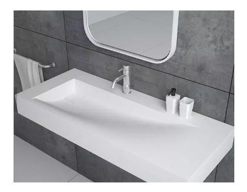 Pia Lavatório Banheiro De Parede Alto Padrão Luxo Cuba Original