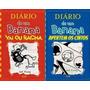 Diário De Um Banana Volumes 11 E 12 Capa Dura
