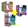 Novo Comentário Bíblico Beacon 14 Volumes Boxs: 1, 2 E 3