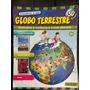 Coleção Globo Terrestre Fascículos 1 Ao 31
