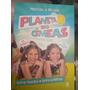 Livro Planeta Das Gêmeas