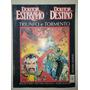 Graphic Marvel 5 Dr Estranho Dr Destino Tormento E Triunfo