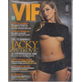 Jacky Petkovic Na Revista Vip N° 310263 Fsc