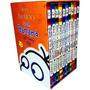 Box Diário Um Banana 10 Livros Frete Grátis Dia Das Crianças