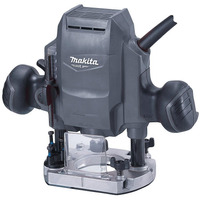 Tupia De Coluna 6mm - M3601g - 900 Watts - Makita