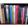 Lote Acervo 3000 Livros Em Excelente Estado aceito Carro