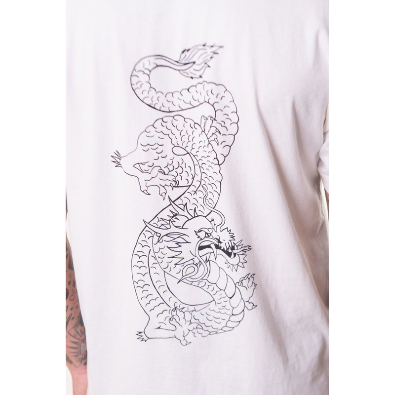 CAMISETA DRAGÃO