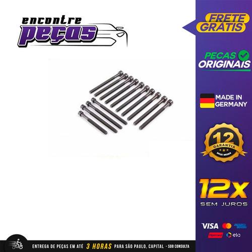 Parafuso Cabeçote Bmw X3 2.5i 2004-2006 Original