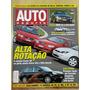 Pl104 Revista Auto Esporte Nº455 Abr03 Bmw Z4