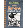 Livro Diario De Um Banana Volume 14 Quebra Tudo Jeff Kinney