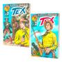 Hq Revista Gigi Tex Platinum Myttos Volume 1 E 2