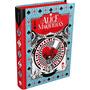 Livro Alice No País Das Maravilhas Classic Edition Darkside