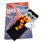Marcador De Livro Do Harry Potter Em Feltro