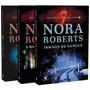 Livro Coleção A Sina Dos Sete Nora Roberts Lacrado