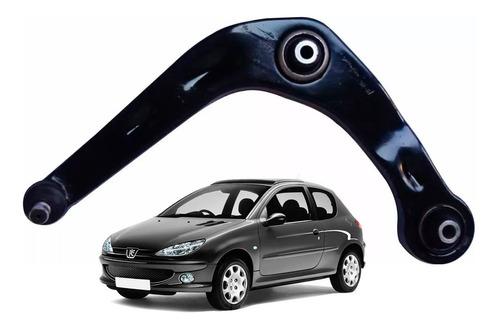 Bandeja Balança Dianteira Completa Peugeot 2 Ld Original