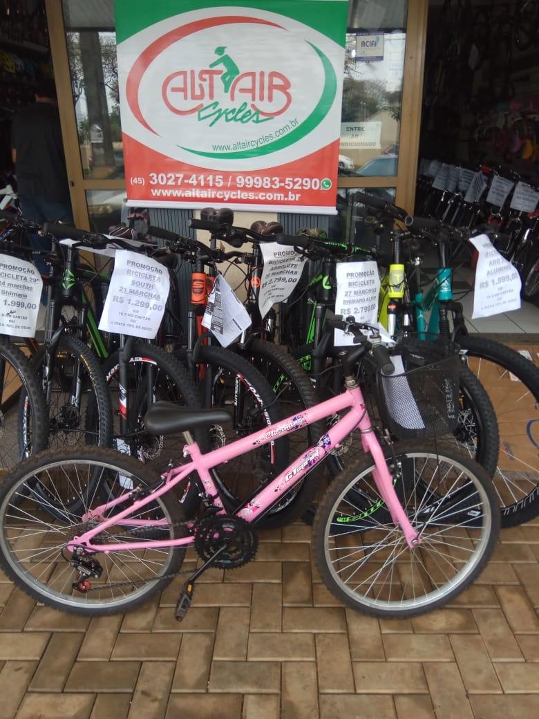 "Bicicleta Usada 24"""