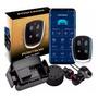 Alarme Automotivo Pósitron Px360bt Função Bluetooth Carro