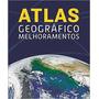 Livro Atlas Geografico Melhoramentos
