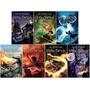 Box Coleção Digital Harry Potter 10 Livros Brinde
