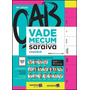 Vade Mecum Saraiva Oab 18ª Ed. 2019 Novo Lacrado
