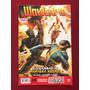 Hq Wolverine Vol. 8 Nas Garras Do Pantera Negra!