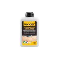 Limpador Universal de Limpeza Pesada Biodegradável 1 Litro Vonder