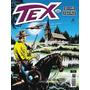 Revista Hq Gibi Tex Mensal 559 A Igreja Na Colina