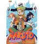 Naruto Gold Edição 05 Reimpressão Panini