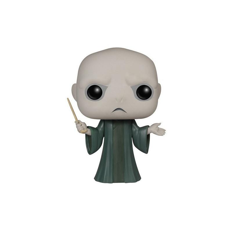 Lord Voldemort Pop Funko #06 - Harry Potter