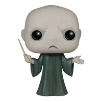 Lord Voldemort Pop Funko #06 - Harry Potter
