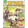 Ken Parker Nº 8 Mythos Editora 2001