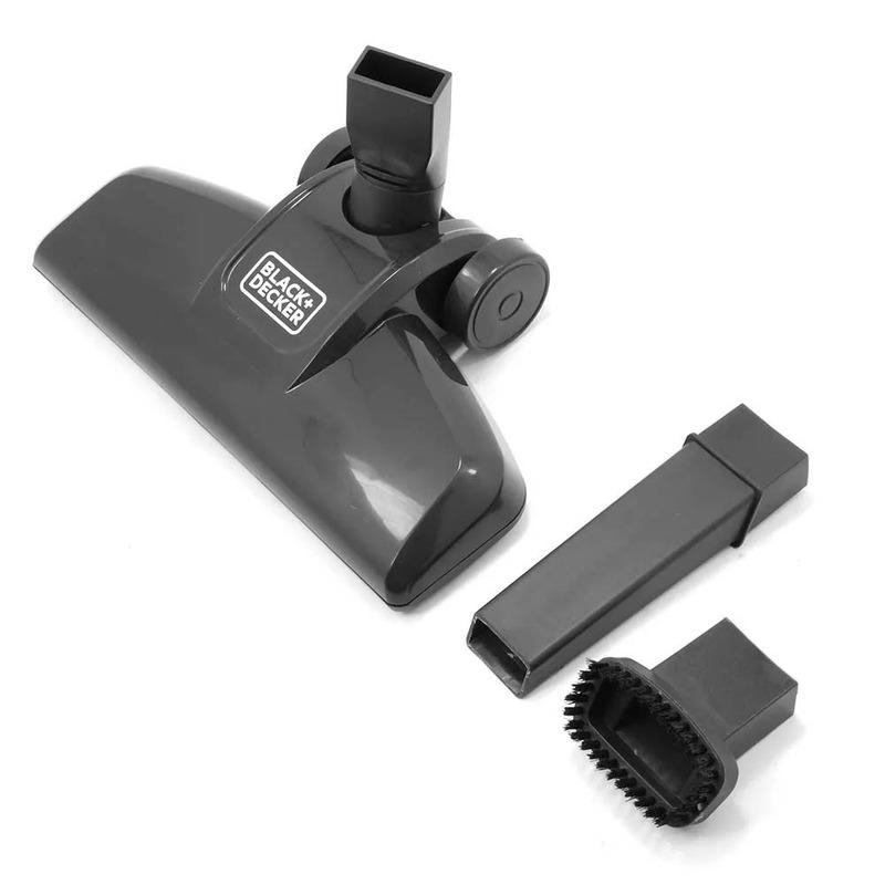 Aspirador de Pó 2 em 1 Black+Decker - AV700