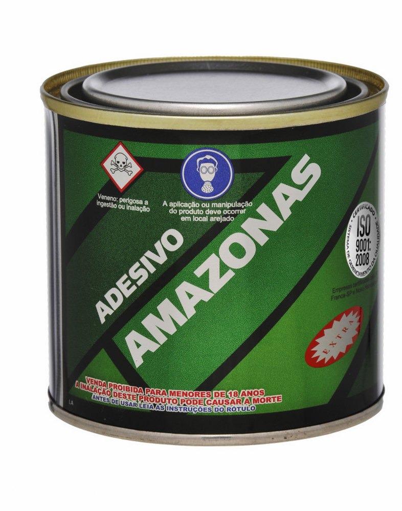 ebb5ea6b513 Cola Adesivo Amazonas AM 01 750g R  21.09 - CVI Tecidos e Decoração