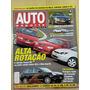 Pl109 Revista Auto Esporte Nº455 Abr03 Bmw Z4 Porsche Cayenn