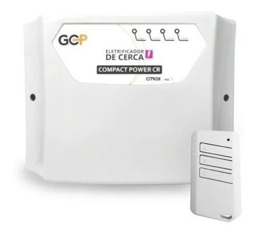 Central Cerca Elétrica Choque Eletrificador Smd Cr 10.000v Original