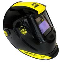 Máscara de escurecimento Aut Warrior Tech 9-13 Preto Esab