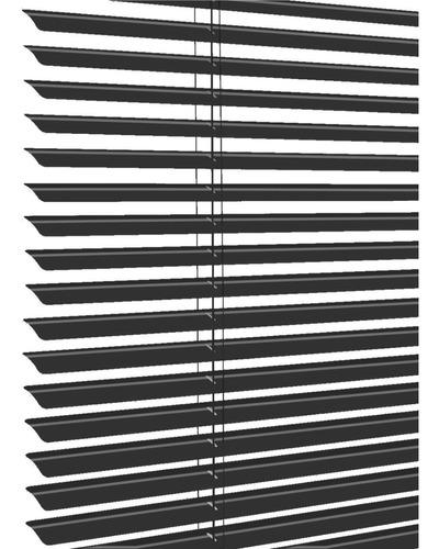 Persiana Horizontal Alumínio 25mm Sob Medida P/ Sala, Quarto Original