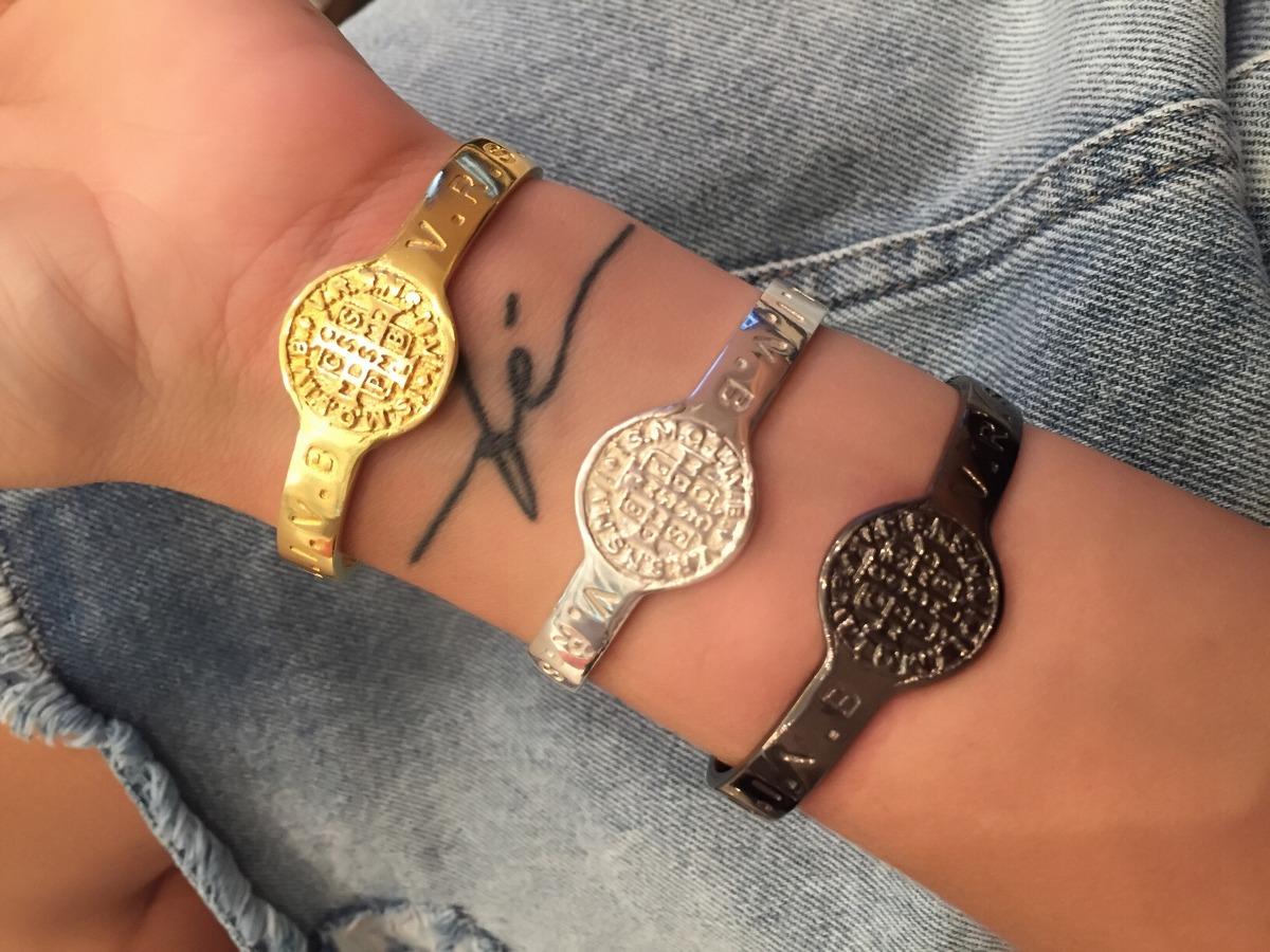 Bracelete São Bento