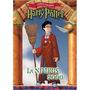 Harry Potter La Nimbus 2000 Copia Y Colorea Sudamerica